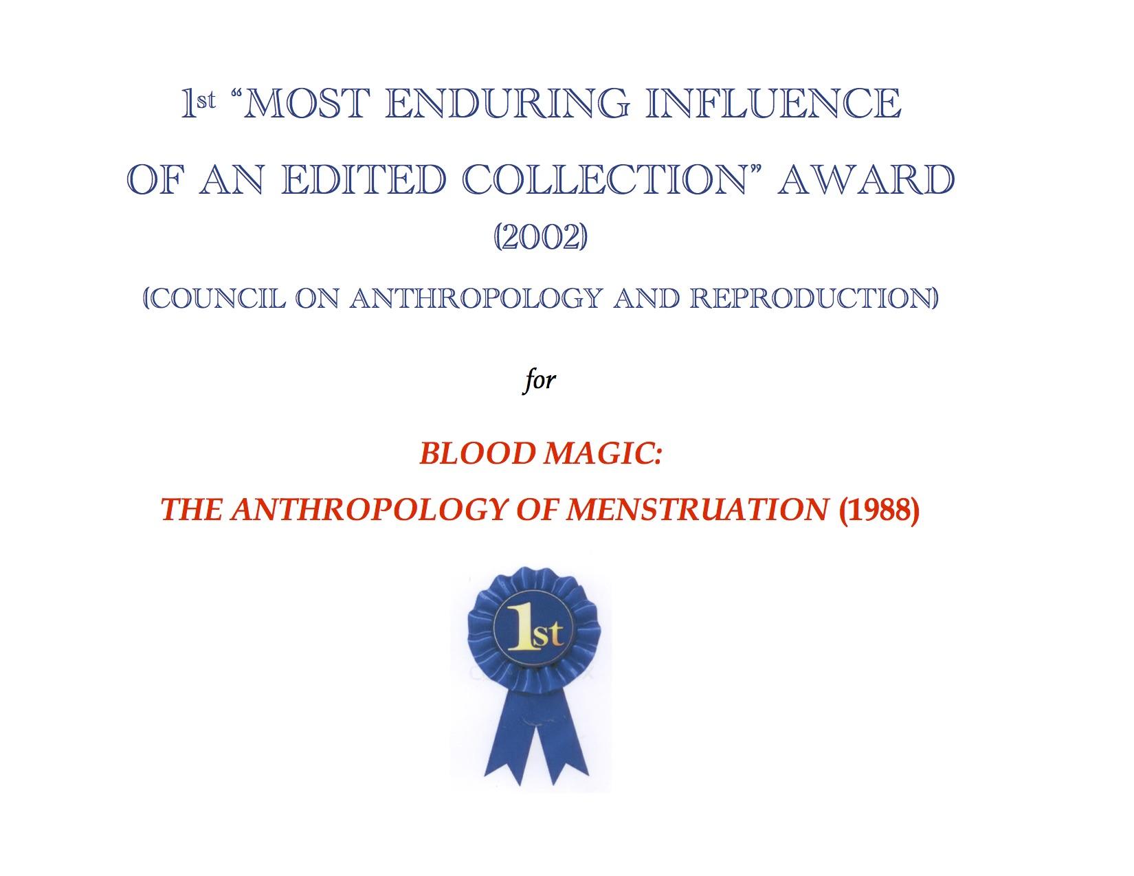 BM-CAR Award