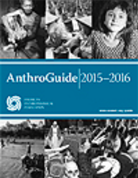 AnthroGuide 2015-16