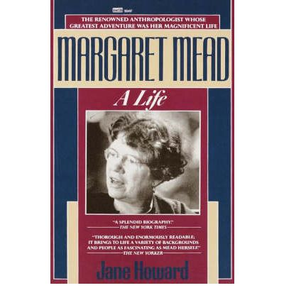 Howard, Mead-A Life