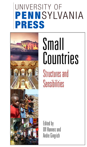 Hannerz & Gingrich, Small Countries-Structures & Sensibilities