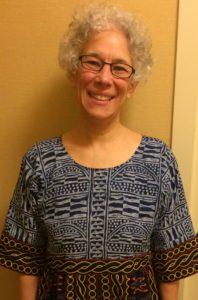 Pamela Feldman-Savelsberg, Cameroon Cloth Dress, 12-6-14 cropped 2